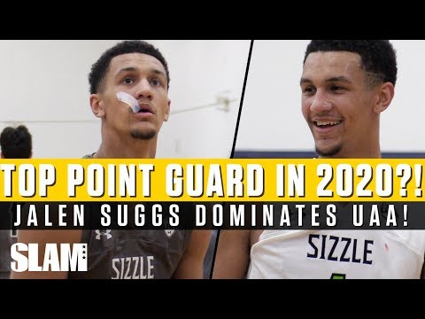 NCAA Basketball Recruiting: 4 teams emerge as leaders for 5-star Jalen Suggs
