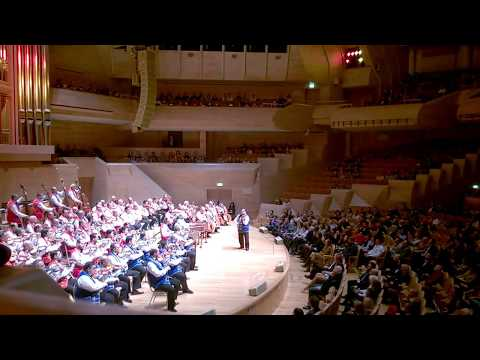 Hungarian Dance No. 5 By Brahms - Budapest Gypsy Philharmonic Orchestra In Moscow