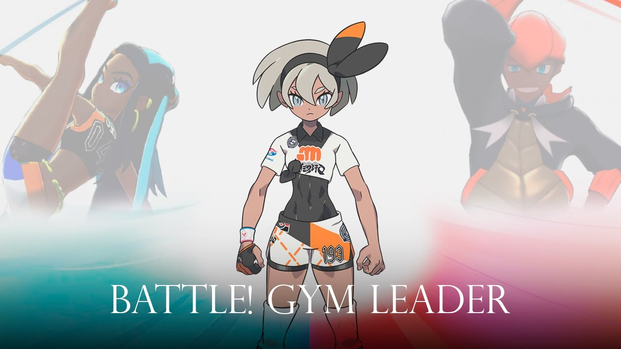 Battle! Gym Leader - Remix Cover (Pokémon Sword and Shield)