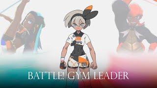 Battle! Gym Leader - Remix Cover (Pokémon Sword and Shield)