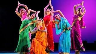 フラメンコのルーツへの旅~インドからスペインへ~:Latidos Flamencos