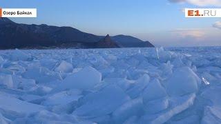 Пенсионер из Екатеринбурга прошёл 700 километров по Байкалу, чтобы насладиться его красотой