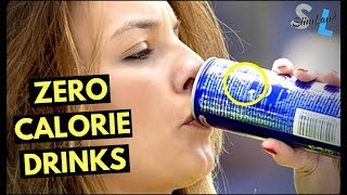 Can You Drink Energy Drinks While Fasting
