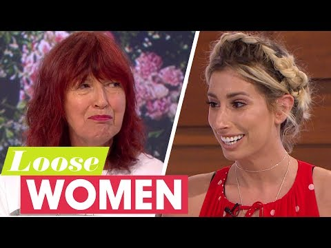 Stacey Passionately Defends Old Wedding Traditions | Loose Women