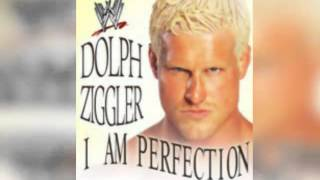 WWE-Dolph Ziggler- Cage 9 I Am Perfection