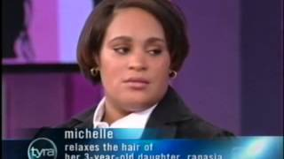 What Is Good Hair Tyra (Tyra Banks Show)