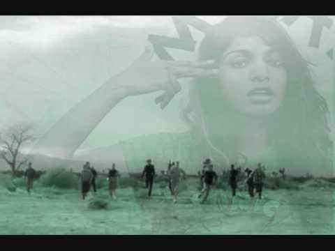 M.I.A - Born Free (High Contrast Remix)