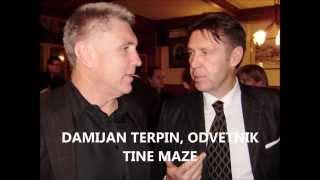 Damjan Terpin podpira Mira Petka za poslanca državnega zbora Thumbnail