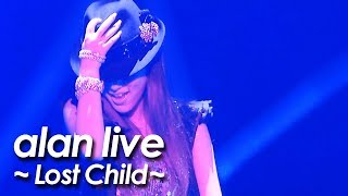 alan ( 阿? 阿蘭)『 Lost Child 』from『voice of you 2010 』by miu JAPAN