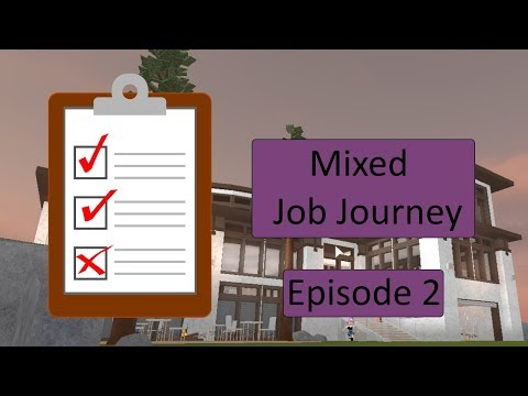 Full Download] Roblox Mixed Cafe How To Get A Job Application Center