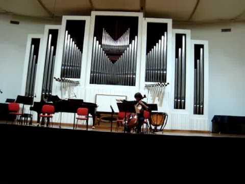 Auditorium Pollini-Concerto Allievi Giugno 2010 b