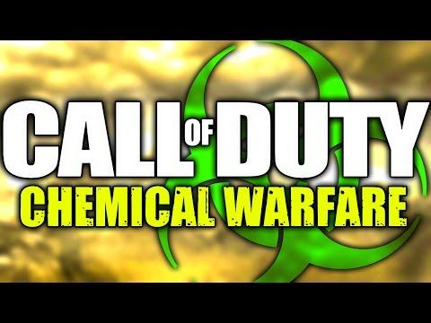 Call of Duty: Chemical Warfare