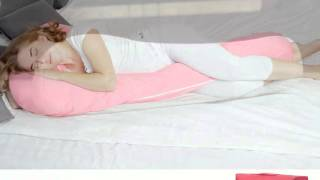 Обзор на ортопедическую подушку Visko Love V2005-L