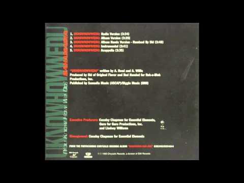 Bahamadia  Uknowhowwedu Instrumental