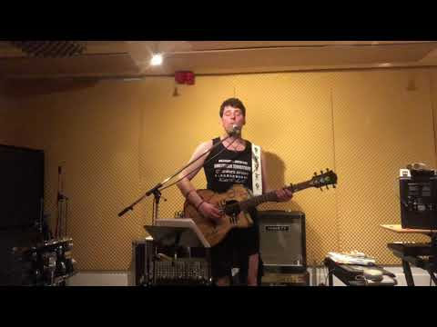 Maybe It's Time - Bradley Cooper (Cover by Oliver Bick)
