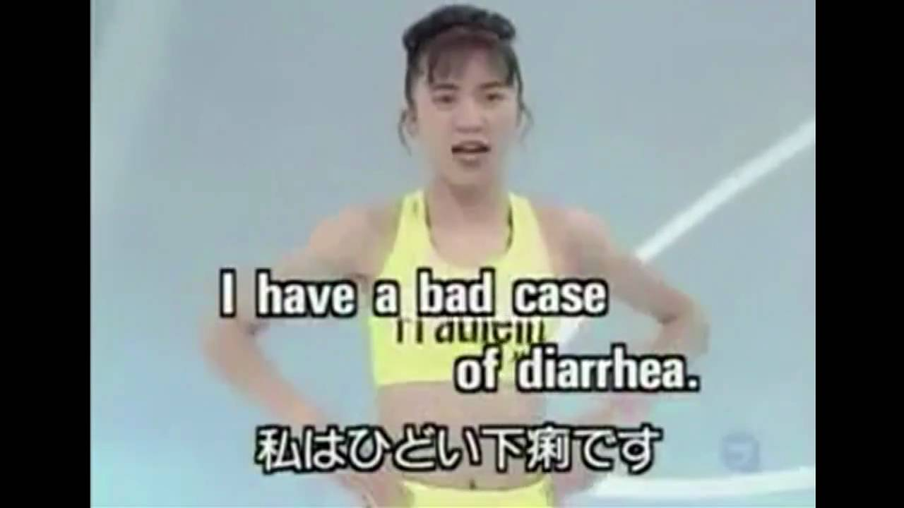 how to get diarrhea without laxatives