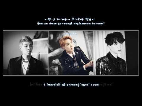 [Han/Rom/Romanian Subs] BTS (방탄소년단) – BTS CYPHER PT. 4
