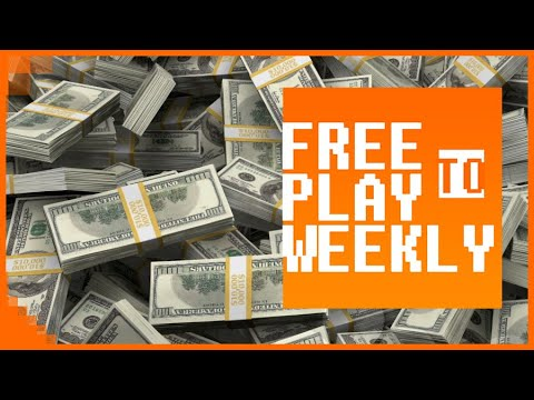 Free To Play Weekly - Could Virtual Currency Be Taxed? Ep 407