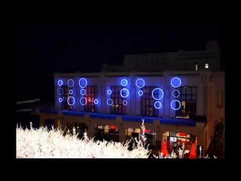 Biarritz en Lumières   Décembre 2014