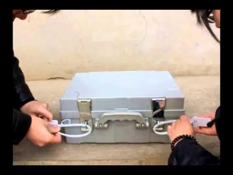 cash box performance---HUIJIN Official Video