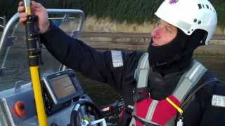 Nigel Cobb Testimonial For  Reach And Rescue Equipment