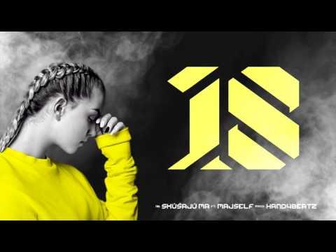 ALESS ft. MAJSELF - SKÚŠAJÚ MA prod. Handy beatz