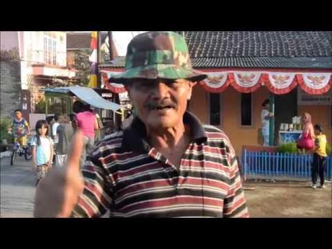 Peringatan HUT RI Ke 71  di Brunei
