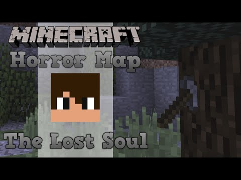Custom download lost minecraft map