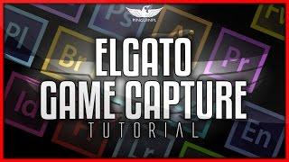🐧 YTT #7 | Nagrywanie z konsoli - Elgato Game Capture