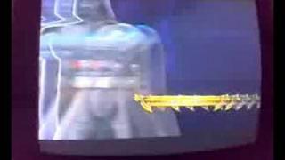 kratos vs darth vader.  (2)