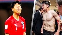 Schau dir die Strafe an, die der koreanische Spieler für seine Niederlage erhält!
