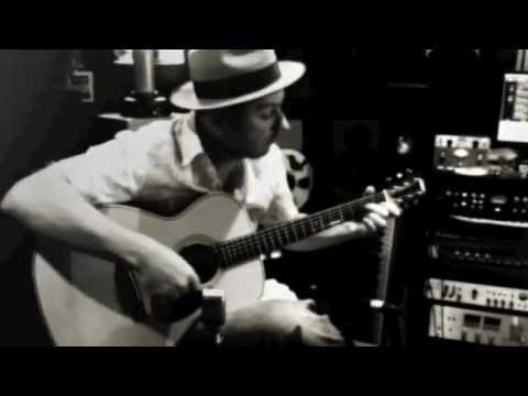 Collings Guitar & Audio-Technica 4021