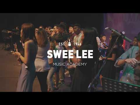 "Swee Lee Academy Anniversary Concert ""Summer Time Machine"" 2017"