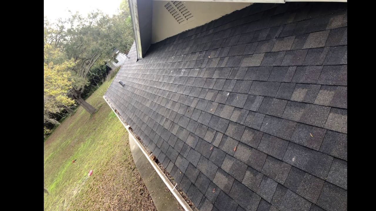 Roof replacement in Tampa fl by Done Rite Roofing inc ...