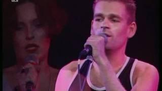 Rosenstolz - Ich lieb mich (Live im Schlachthof 1996)