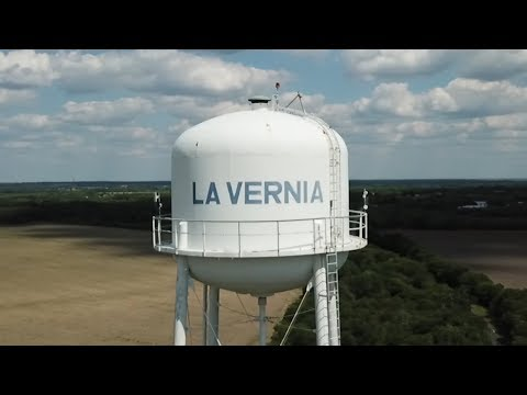 Welcome To La Vernia Texas
