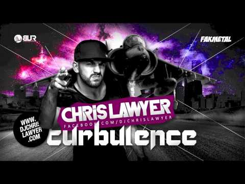 Chris Lawyer - Turbulence (Official Audio)