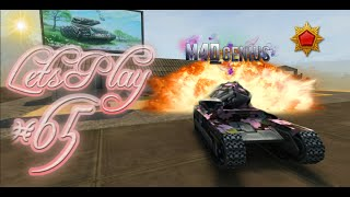 Lets Play #65 - Tankionline | WASP AND FREEZE PWNDING