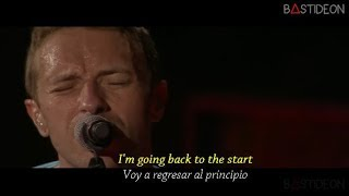 Coldplay - The Scientist (Sub Español + Lyrics) thumbnail
