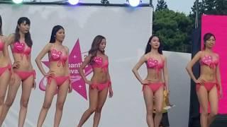 サマンサタバサガールズコレクション・レディーストーナメント  モデルオーディション 2019年7月19日(金)1日目 second
