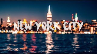 New York City - Daniel Wellington Collaboration