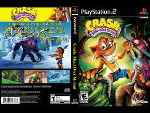crash of the titans playstation 2 download