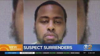 Suspect Surrenders After Standoff Left 6 Cops Shot In Philadelphia