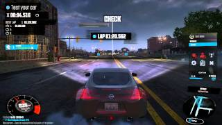 TheCrew 2014 Walkthrough / Gameplay / Storyline - Part 5 - PC / PS3 / PS4 / Xbox 360 / One online