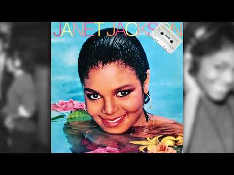 Janet Jackson - Too Young to Fall in Love (Snippet)