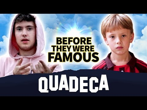 Quadeca  Before They Were Famous  KSI Diss Track