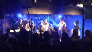 2017/2/5 アニソンデモクラシー11 名古屋で活動中の40mPコピーバンド と...