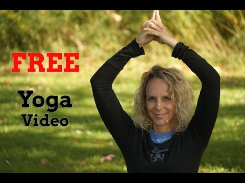 Yoga with Melissa 199 Yoga for Hormonal Balance and Endocrine System, Benefits of Yoga Series