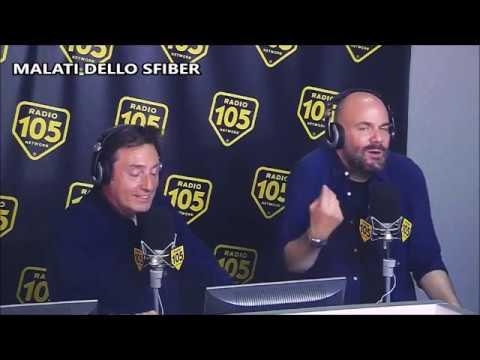 Fabri Fibra spiega il motivo per cui non ha voluto intervistare Eminem [Radio 105]