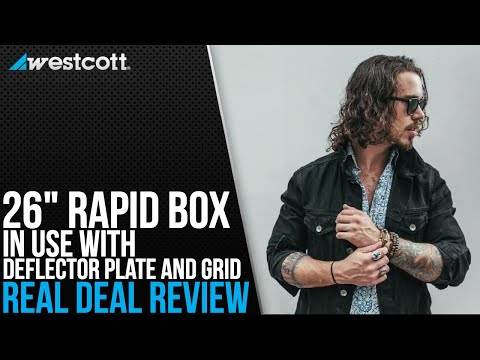 Real Deal Review: Rapid Box, Grid, and Deflector Plate